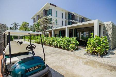 Apartments for sale in Southeast Asia. Apartment – Phuket, Thailand