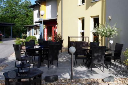 Off-plan hotels for sale in Güssing. Hotel – Güssing, Burgenland, Austria