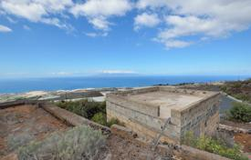 Development land – Santa Cruz de Tenerife, Canary Islands, Spain for 182,000 €