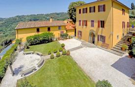 Residential to rent in Borgo A Buggiano. Villa – Borgo A Buggiano, Tuscany, Italy