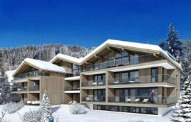 Property for sale in Hollersbach im Pinzgau. Duplex apartment with a sauna and a large terrace in a new residential complex in the heart of the Austrian Alps, Hollersbach, Salzburg