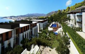 Coastal new homes for sale in Costa Brava. New home – Castell Platja d'Aro, Catalonia, Spain
