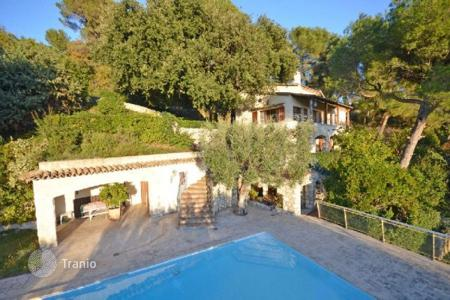 Cheap 5 bedroom houses for sale in France. Villa – Vence, Côte d'Azur (French Riviera), France