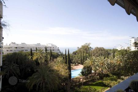 Luxury apartments for sale in Marbella. Apartment for sale in Don Gonzalo, Marbella