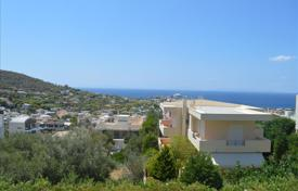 3 bedroom houses for sale in Attica. Detached house – Saronida, Attica, Greece