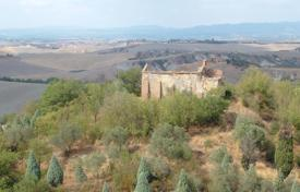 Luxury residential for sale in Tuscany. Agricultural – Asciano, Tuscany, Italy
