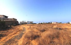 Coastal development land for sale in Ierapetra. Development land – Ierapetra, Crete, Greece