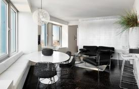 Luxury residential for rent overseas. West 56th Street