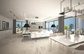 New homes for sale in Côte d'Azur (French Riviera). Spacious apartment in a prestigious area, Cannes, France