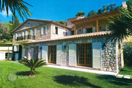 4 bedroom houses for sale in Villefranche-sur-Mer. Detached house - Villefranche-sur-Mer, Côte d'Azur (French Riviera), France