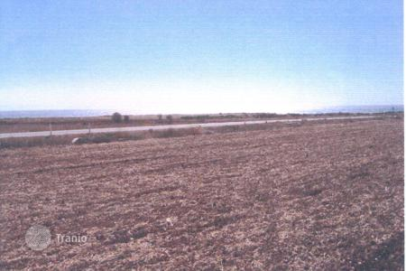 Development land for sale in Alaminos. Building Land