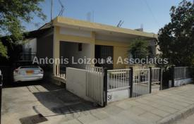 2 bedroom houses for sale in Aglantzia. 2 Bedroom bungalow house in Aglantzia