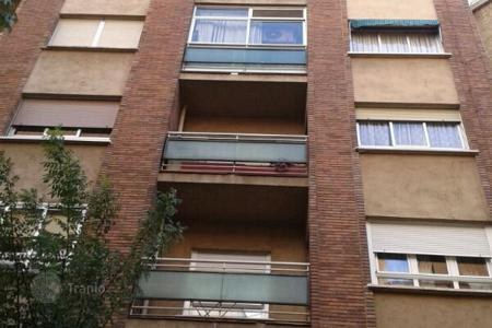 Cheap apartments for sale in Albacete. Apartment – Albacete, Castille La Mancha, Spain