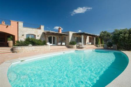 Luxury property for sale in Porto Cervo. Detached house – Porto Cervo, Sardinia, Italy