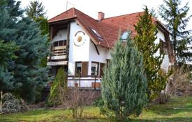Residential for sale in Veszprem County. Detached house – Zánka, Veszprem County, Hungary