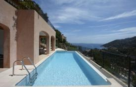 Villa – Theoule-sur-Mer, Côte d'Azur (French Riviera), France for 6,400 £ per week