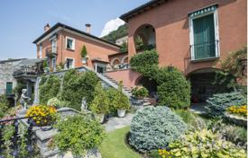 Luxury 4 bedroom houses for sale in Central Europe. Villa – Lugano city, Lugano, Ticino, Switzerland