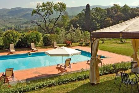 Residential to rent in Arezzo. Villa San Polo