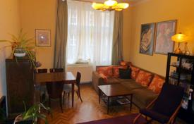 Bright apartment in a brick building with an elevator, in a quiet area, near the park, Prague 7, Czech Republic for 225,000 €