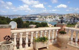 1 bedroom apartments for sale in Balearic Islands. Apartment – Santa Ponsa, Balearic Islands, Spain