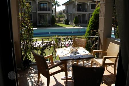 Villas and houses for rent with swimming pools overseas. Villa – Camyuva, Antalya, Turkey
