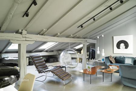 Penthouses for sale in Bilbao. Cosy penthouse, Bilbao, Spain