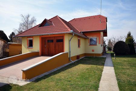 2 bedroom houses for sale in Zala. Detached house just 2 km from Hévíz