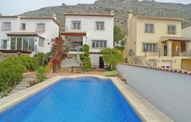 Property for sale in Benigembla. Villa – Benigembla, Valencia, Spain