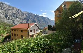 Beautiful apartment in a residential complex enjoying a stunning mountain view, Orahovac, Montenegro for 120,000 €