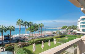 3 bedroom apartments for sale in Cannes. Cannes — Croisette — Exceptionnal apartment