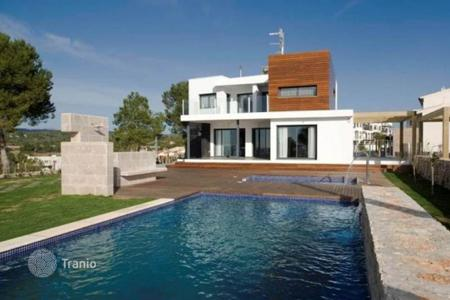 4 bedroom houses by the sea for sale in Perelló-Mar. Villa - Perelló-Mar, Catalonia, Spain