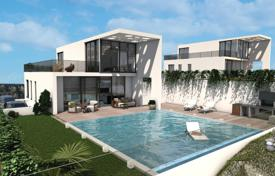 Houses with pools for sale in Finestrat. Villa – Finestrat, Valencia, Spain