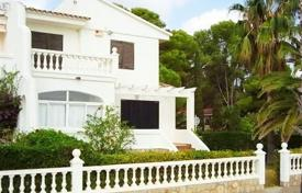 Coastal property for sale in Costa Dorada. Villa – Miami Platja, Catalonia, Spain