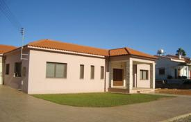 Houses for sale in Palaiometocho. 4 bed Detached house in Paliometocho