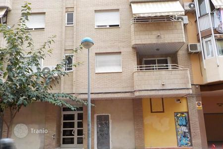 Foreclosed 3 bedroom apartments for sale in Costa Blanca. Apartment – Benidorm, Valencia, Spain