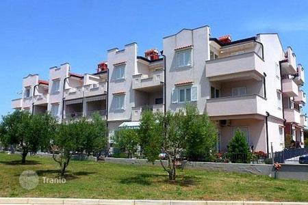 1 bedroom apartments for sale in Istria County. Apartment – Istria County, Croatia
