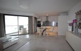 New homes for sale in Côte d'Azur (French Riviera). Comfortable two-bedroom apartment in a new residence, Cannes, France