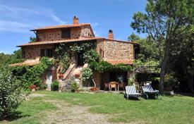 Renovated stone villa in Massa Marittima, Tuscany, Italy for 680,000 €