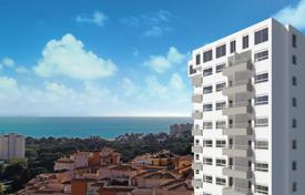 Fantastic new apartment overlooking the sea, Campoamor, Orihuela Costa, Spain for 140,000 €
