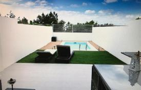 Coastal houses for sale in Ibiza. New detached house in Sant Josep, next to the beach, with private swimming pool