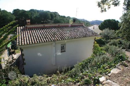 3 bedroom houses by the sea for sale in Costa Brava. Villa – Lloret de Mar, Catalonia, Spain