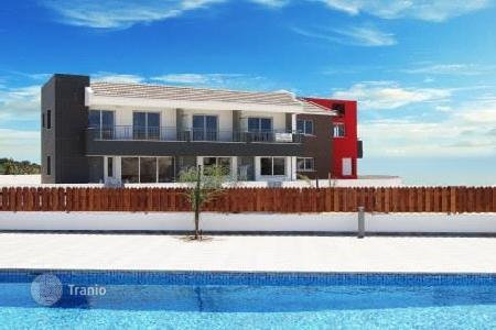 Townhouses for sale in Famagusta. Terraced house – Paralimni, Famagusta, Cyprus