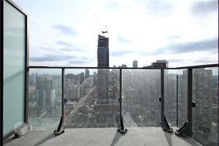 Property for sale in Canada. Studio in Toronto