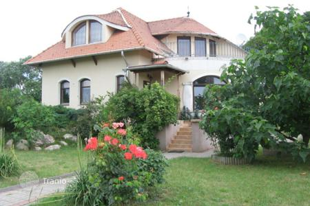 Houses for sale in Balatonfőkajár. Detached house – Balatonfőkajár, Veszprem County, Hungary