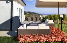 Luxury 3 bedroom houses for sale in Liguria. Villa – San Bartolomeo al Mare, Liguria, Italy