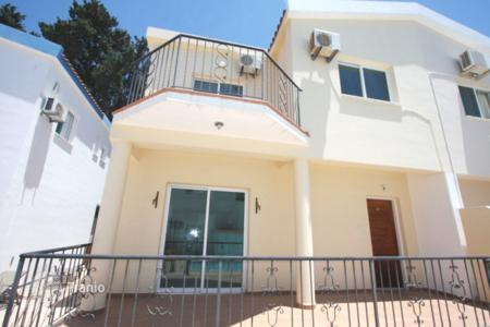 Townhouses for sale in Paphos. Terraced house – Universal, Paphos (city), Paphos,  Cyprus