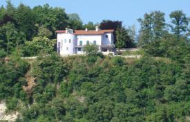 Luxury villa with a pool, a terrace and a huge plot, Leggiuno, Lombardy, Italy for 4,500,000 €