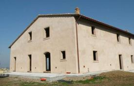 Luxury 4 bedroom houses for sale in Siena. Villa – San Casciano dei Bagni, Tuscany, Italy