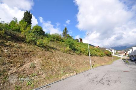 Land for sale in Central Europe. Development land – Pura, Ticino, Switzerland