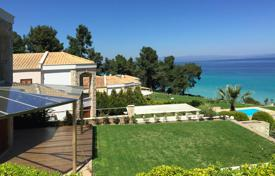 Property to rent in Administration of Macedonia and Thrace. Villa – Chalkidiki, Administration of Macedonia and Thrace, Greece